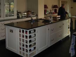 free standing kitchen island units modern free standing kitchen units black marble countertop