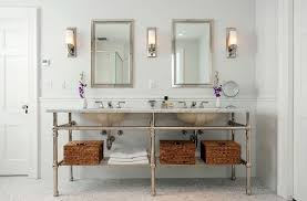 Wall Sconces Bathroom Lighting Awesome Wall Sconce Bathroom