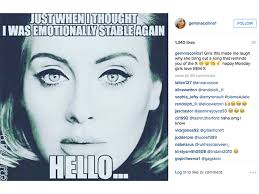 Adele Meme - this korean student covered adele s hello in a chill binding way