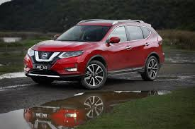 2017 nissan x trail on sale in australia from 27 990 new 2 0l