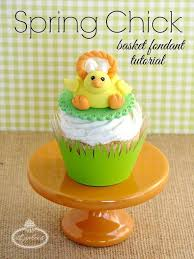 9 adorable easter cake ideas