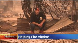 Wildfire Sacramento Area by Sacramento Region Reaching Out With Help For Wildfire Victims