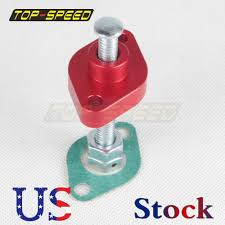 manual cam timing chain tensioner for kawasaki kfx 400 03 up honda