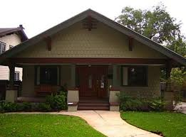 craftsman style home turn the garage to the side before after a modern take on a 100 year old craftsman hooked