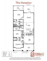 net zero energy home terrawise homes