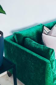 Wohnzimmer Grun Weis Unsere Neue Wohnzimmer Einrichtung In Grün Grau Und Rosa