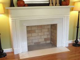 fake fireplace fireplace decor designs for a faux fireplace best