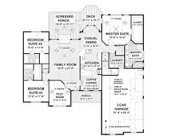ranch home layouts craftsman ranch home plan 013d 0169 house plans and more