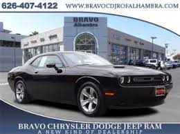 dodge challengers used used dodge challenger for sale in los angeles ca 304 used