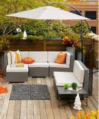 Outdoor Patio Furniture Ideas by Cuales Son Los Mejores Materiales Para Muebles De Exterior