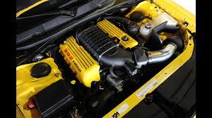 Dodge Challenger Super Bee - hennessey dodge challenger srt8 392 yellow jacket