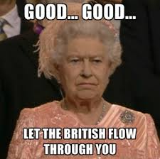 Funny Scottish Memes - the queen on scottish referendum
