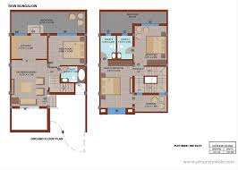 row home plans row house plans india housing floor plan architecture plans 13736