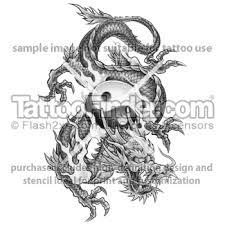 and yin yang design