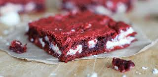 red velvet white chocolate chunk blondies 5 boysbaker