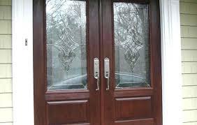 Glass Inserts For Exterior Doors Front Door Glass Inserts S Lminted S Front Door Glass Inserts
