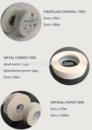65g self adhesive fiberglass mesh tape fiber glass drywall tape