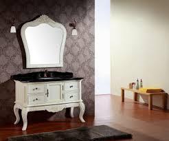 Wooden Bathroom Mirror by Online Get Cheap Bathroom Cabinets Wood Aliexpress Com Alibaba