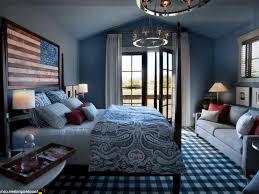 Blaues Schlafzimmer Herrlich Mann Schlafzimmer Dekoration Ideen Haus Genial Modernes