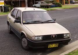alfa romeo wiki street car
