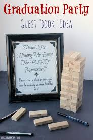 books for graduates high school graduation party ideas and printables 22 party guests free
