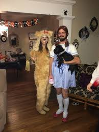 19 couples costume ideas for you and your pet costumes and