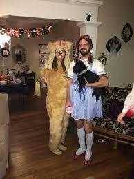 Dog Halloween Costumes Girls 19 Couples Costume Ideas Pet Costumes