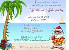 in july invitation in july what a refresing