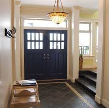 Front Entry Way by Double Front Entry Doors Doors Varnished Wooden And Mirror Double