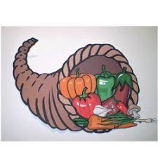 printable cornucopia thanksgiving crafts