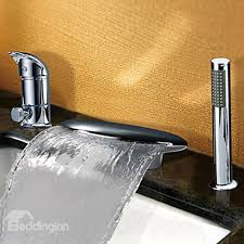Contemporary Faucets Best 25 Contemporary Bathtub Faucets Ideas On Pinterest