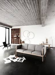 ch162 lounge sofas from carl hansen u0026 søn architonic