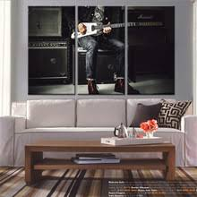 Posters For Living Room by Guitar Art Promotion Shop For Promotional Guitar Art On Aliexpress Com