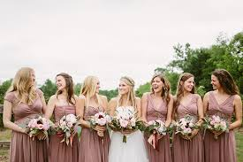 violet bridesmaid dresses mauve bridesmaid dresses archives southern weddings