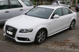 gallery of audi a4 8k