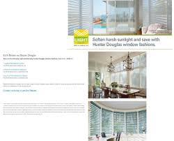 upcoming events at our hoboken nj window treatments store