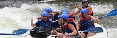 about ocoee river whitewater rafting with cherokee rafting