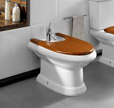 roca america collection bidet bathroom bidet in white or cherry