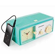 Crosley Table Radio Every Day Faves Home Rachael Ray Every Day