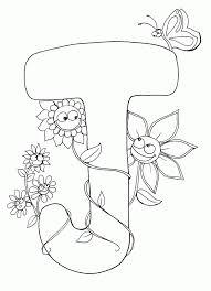letter j coloring pages virtren com