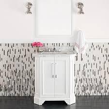 Chair Rail Ideas For Bathroom - 613 best bathroom inspiration images on pinterest bathroom ideas