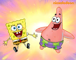 squidward and spongebob and patrick wallpaper
