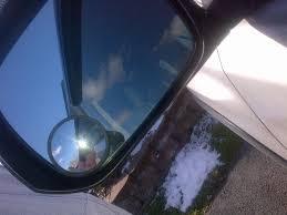Blind Spot Alert Blind Spot Monitoring System Toyota 4runner Forum Largest