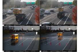 what is considered running a red light n y attorney general targets buses running red lights