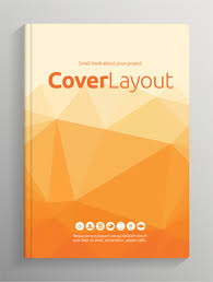 design of cover page for project school book cover page design free vector download 8 367 free