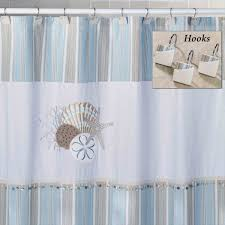 Coastal Shower Curtains Coastal Shower Curtains Inspect Home