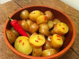 cuisiner la pomme pomme de terre du diable envie de cuisiner