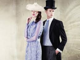 dress code at the royal ascot business insider