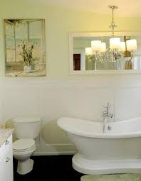 President Bathtub Arc Thrift President Furnishes His New Home By Turning To His