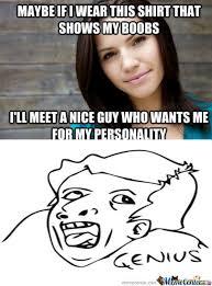 Female Logic Meme - rmx women logic by ninjanan123 meme center